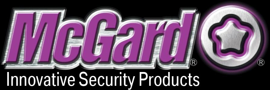 盗難防止ねじ、いたずら防止ねじなどセキュリティ対策専用の特殊ねじ McGard